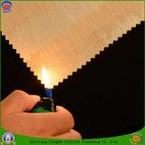 Домашней ткань полиэфира Fr тканья водоустойчивой сплетенная светомаскировкой для занавеса