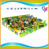 Campo de jogos macio interno das crianças excelentes superiores da qualidade da venda (A-15359)