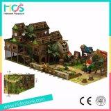 De bos Speelplaats van Ce van het Thema Standaard Goedkope Binnen (HS15201)