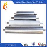 Rodillo de acero resistente usado en la máquina de la fabricación de papel para el molino de papel