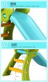 Pliable Mini Bébé Plastc intérieure et extérieure Faites glisser pour la vente (HBS17016B)