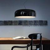 Lamp van de Tegenhanger van de Levering van Zhonshan de Moderne Eenvoudige Hangende voor BinnenVerlichting