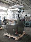 Machine de compactage de presse/tablette de cube en presse Machine/10g Soube de cube en potage/machine rotatoire de presse de tablette