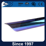 2mil de Sputtering tinte Solar Car Window Film