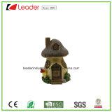 De decoratieve Miniatuur van de Tuin van de Fee van de Paddestoel van de Bloem voor Huis en Tuin Decoraiton