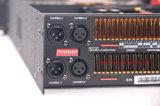 I-Tech18000 2 채널 통신로 1800W X2 직업적인 고성능 증폭기