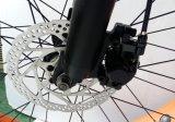 جديدة [غرين بوور] [هومّر] جبل [إ-بيسكل] مع 4.0 إطار العجلة
