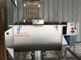 Mezclador de la cinta del polvo de la leche de la mantequilla de 200-2000L