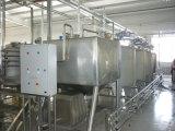 Tank van de Emulgator van de Melk van het Roestvrij staal 1000L van het voedsel de Sanitaire