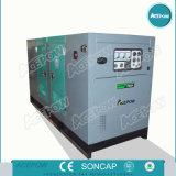 중국 Deutz 디젤 엔진 발전기 100kw/125kVA 50Hz