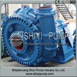 Zentrifugaler horizontaler Wasserbehandlung-Druck-Schlamm-ausbaggernde Kies-Pumpe