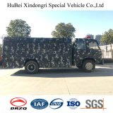 6ton Camo Dongfeng Fire Fighting Truck