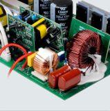2kVA 12V/24V/48V gelijkstroom aan AC 110V/220V van de Omschakelaar van de Macht van het Net