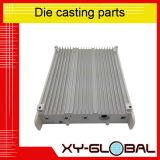 주조 알루미늄과 CNC 기계로 가공 분말 코팅 주거를 정지하십시오