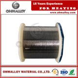 AWG 22 24 26 28 32 Ni80chrome20 Draad Ohmalloy109 Nicr80/20 voor het Verwarmen Element