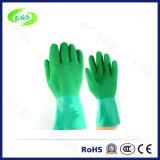 Veelzijdige Rubber Chemische Bestand Anti-Acid Handschoenen