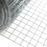 Fonte soldada galvanizada de China da tela de engranzamento do fio