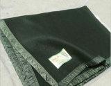 低価格の最上質の熱くする柔らかい軍のTactiaclのウールの救助毛布