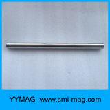 Круглый цилиндр штанги штанги магнитный для извлекать примесь