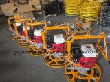 La gasolina de hormigón de alimentación de cantos llana con Honda Motor Gyp-424