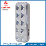 luz Emergency recargable portable de 10PCS LED