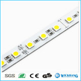 LED Rigide Hard Light Bar Strip Light Super Bright 12V 5050 72 LED / M