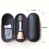 Hete Verkoop 2 in 1 Draadloze Bluetooth Handbediende Microfoon K068
