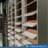 Otturatori di alluminio della piantagione della feritoia dell'otturatore della finestra dell'otturatore