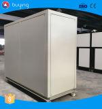 système 24-30kw plus froid de refroidissement refroidi à l'eau pour la ligne de anodisation hydrocarbure