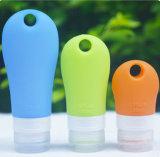 Bottiglia calda della lozione del silicone di vendita per la corsa