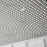 Soffitto lineare del deflettore di alluminio dell'espulsione con il disegno moda