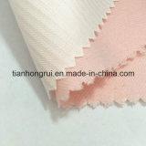 Tessuto d'argento dei vestiti del cotone del tessuto della fibra del Manufactory per la signora/donne