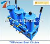 Машина фильтрации масла нержавеющей стали ручная (JL--II-100)