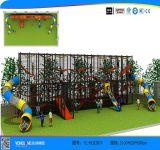 Dia van de Buis van de Apparatuur van de Speelplaats van de muur de Grappige