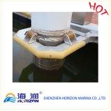 Guia adequado do aço da qualidade/o de alumínio de pilha para a doca de flutuação