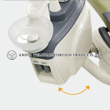 Certification Ce fauteuil dentaire de l'unité de haute qualité (mise à jour Version)