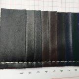 Het elastische Leer van Pu voor het Maken van tot Handtassen Dame Shoes