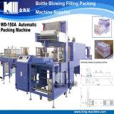 Volles automatisches L Typ Plastikpackung-Maschine