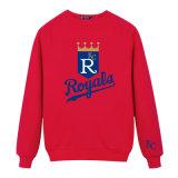 Men New Design Customized Fleece Sweatshirts Running Sportswear Top Clothing (TS018)