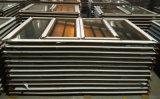 По выращиванию брюхоногих моллюсков 80 UPVC сдвижной двери