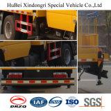 16m Dongfengの高度作業トラックEuro5