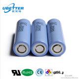 Оптовая торговля 3,7 в 2200 Мач Samsung Li-ion аккумулятор размера 18650 FIC18650-22f