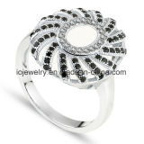 OEM Factory 925 Sterling Silver Crown Ring