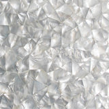 Hot Sale White Lip Mop Shell Mãe de Pearl Mosaic Tile for Decoration Wall
