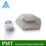 N52 de Magneet van het Neodymium van de Cilinder met Magnetisch Materiaal NdFeB