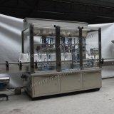 Het automatische Deeg van de Zuiger van 6 Hoofden en Vloeibare het Vullen Machine voor Room (gt6t-6G)