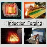 Volledig - het functionele het Verwarmen van de Inductie Smelten van de Legering van het Metaal van de Machine