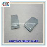 De heldere Magneet van het Neodymium van de Zeldzame aarde met Uitstekende kwaliteit