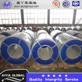 Galvanisation en acier galvanisé
