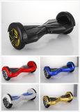 2017 rueda elegante popular del nuevo diseño dos vespa eléctrica de 6.5 pulgadas con Highquality/I5